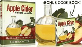 benefits of apple cyder vinegar